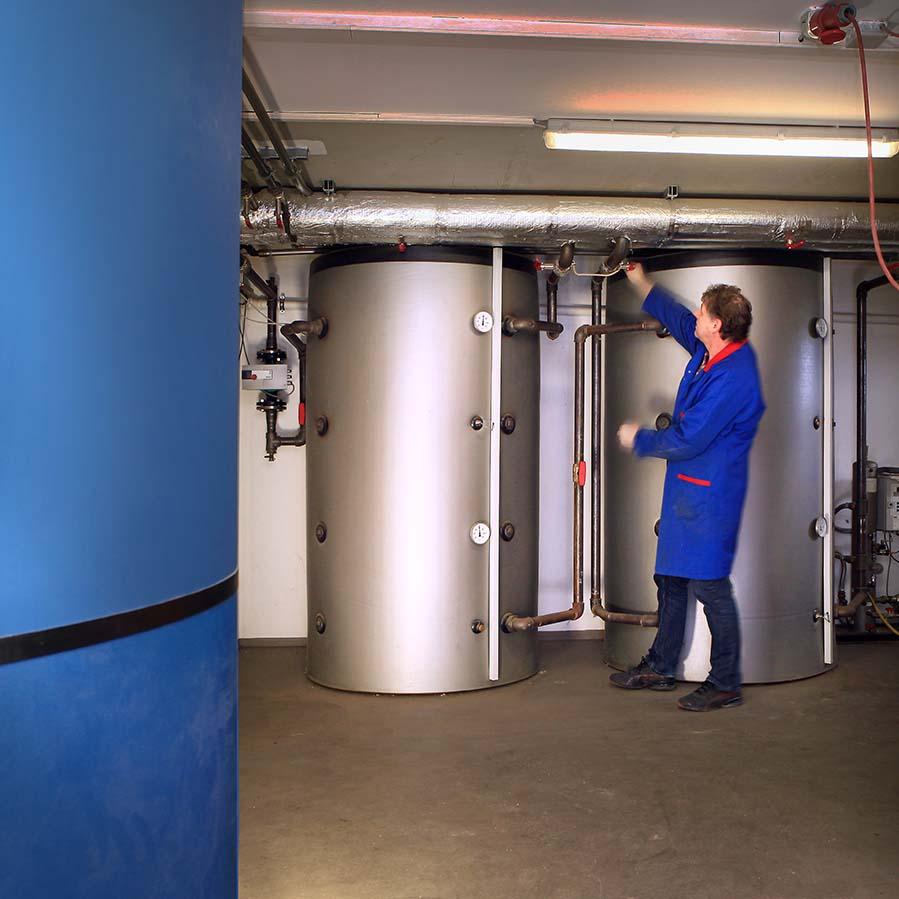 rebaro-Trinkwassersystem
